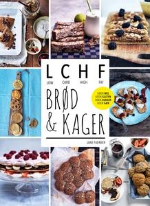 LCHF - brød og kager (e-bog) af Jane