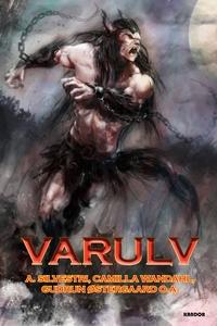Varulv (e-bog) af A. Silvestri, Camil