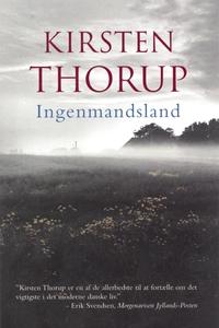 Ingenmandsland (e-bog) af Kirsten Tho