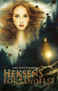 Heksens forbandelse (e-bog) af Line K