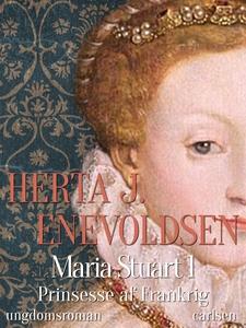Maria Stuart - Prinsesse af Frankrig