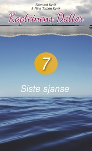 Siste sjanse (ebok) av Salmund,Kyvik, Nina To