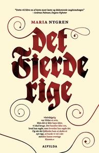 Det fjerde rige (e-bog) af Maria Nygr