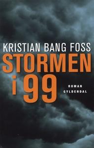 Stormen i 99 (e-bog) af Kristian Bang