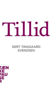 Tillid (lydbog) af Gert Tinggaard Sve