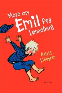 Mere om Emil fra Lønneberg (e-bog) af