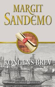 Sandemoserien 28 – Kongens brev (e-bo