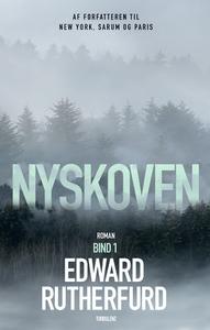Nyskoven 1 (lydbog) af Edward Rutherf