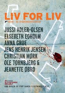 Liv for liv (e-bog) af Jussi Adler-Ol