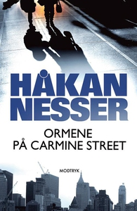 Ormene på Carmine Street (lydbog) af
