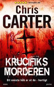 Krucifiks-morderen (lydbog) af Chris