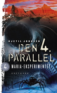 Maria-eksperimentet (e-bog) af Kjetil