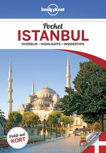 Pocket Istanbul (e-bog) af Lonely Pla