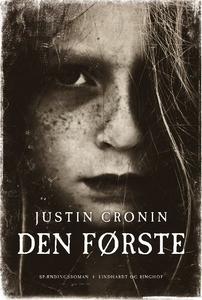 Den første (lydbog) af Justin Cronin