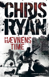 Hævnens time (lydbog) af Chris Ryan