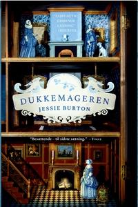 Dukkemageren (e-bog) af Jessie Burton