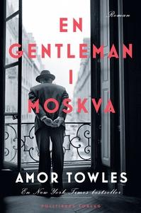 En gentleman i Moskva (lydbog) af Amo