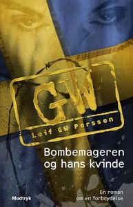 Bombemageren og hans kvinde (lydbog)
