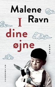 I dine øjne (e-bog) af Malene Ravn