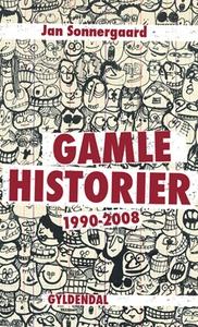 Gamle historier (e-bog) af Jan Sonner