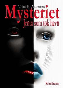MYSTERIET (ebok) av Vidar H. Andersen