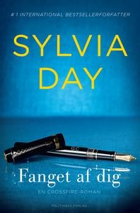 Fanget af dig (e-bog) af Sylvia Day