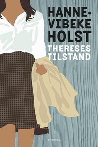 Thereses tilstand (e-bog) af Hanne-Vi