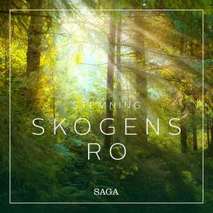 Stemning - Skogens ro (lydbok) av Rasmus Broe