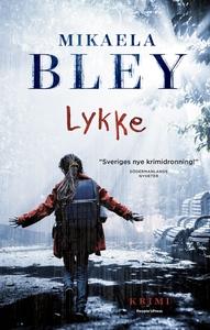 Lykke (e-bog) af Mikaela Bley