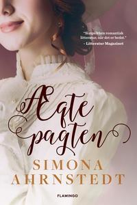 Ægtepagten (e-bog) af Simona Ahrnsted