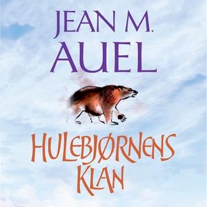 Hulebjørnens klan (lydbog) af Jean M.