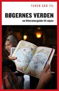 Turen går til bøgernes verden (e-bog)