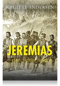 JEREMIAS - DEN SIDSTE HEJDUK (e-bog)