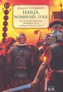 Harja, romernes tolk (e-bog) af Jørge