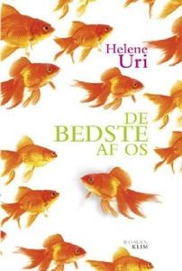 De bedste af os (lydbog) af Helene Ur