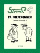 Storm P. - På forperronen og andre fortællinger