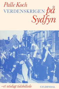 Verdenskrigen på Sydfyn (e-bog) af Pa