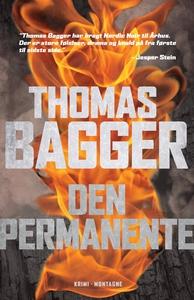 Den Permanente (e-bog) af Thomas Bagg