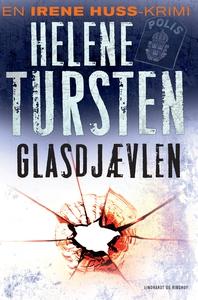 Glasdjævlen (e-bog) af Helene Tursten