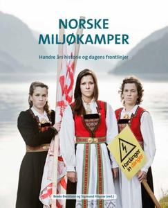 Norske miljøkamper (ebok) av