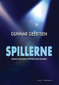 Spillerne (e-bog) af Gunnar Geertsen