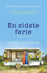 En sidste ferie (e-bog) af Michael Za