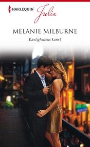 Kærlighedens kunst (e-bog) af Melanie
