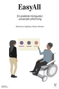 EasyAll (ebok) av Ingeborg Tande Johnsen