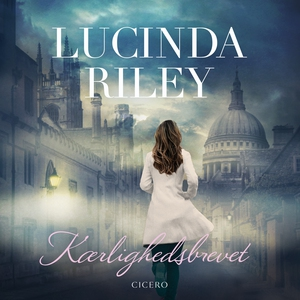 Kærlighedsbrevet (lydbog) af Lucinda