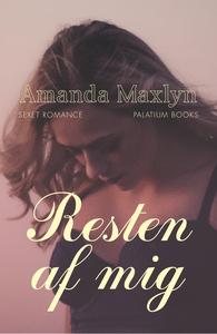 Resten af mig (lydbog) af Amanda Maxl