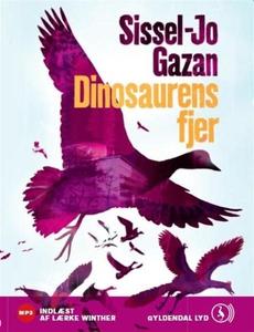 Dinosaurens fjer (lydbog) af Sissel-J