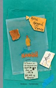 Hannah (e-bog) af Hanne Højgaard Viem