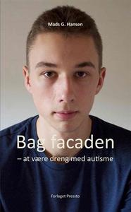 Bag facaden (e-bog) af Mads Hansen