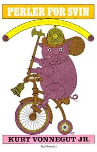 Perler for svin (lydbog) af Kurt Vonn